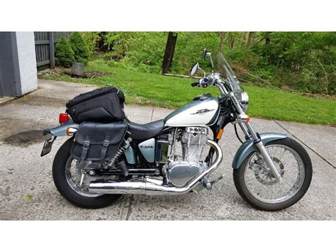 Used Suzuki S40 by 2011 Suzuki Boulevard S40 For Sale 20 Used Motorcycles