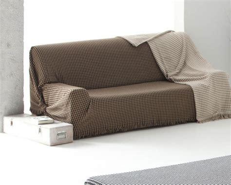 jeté de canapé jeté de canapé multi usages livania houssecanape fr