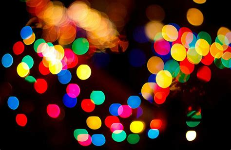 bokeh effect  photography  beautiful examples