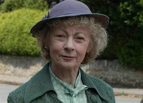 Real-life Miss Marple, 83, Catches Carer Thief Who