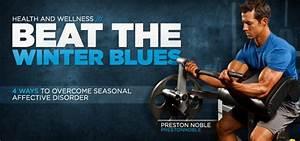 Beat The Winter Blues 4 Ways To Overcome Seasonal