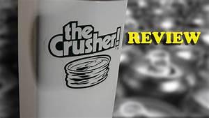 U0026quot The Crusher U0026quot  Manual Can Crusher Review - Amazon