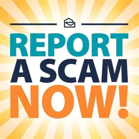 who do i report phone scams to think you were contacted by a scammer pch