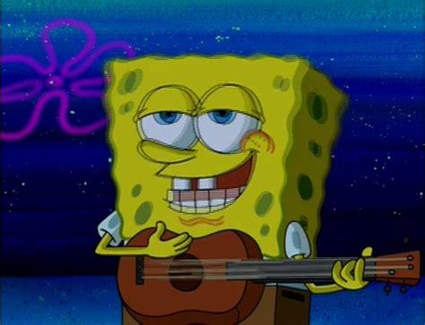 spongebuddy mania spongebob episode  camping episode