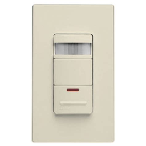 leviton wall switch occupancy sensor