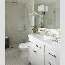 40 Stylish Small Bathroom Design Ideas  Decoholic