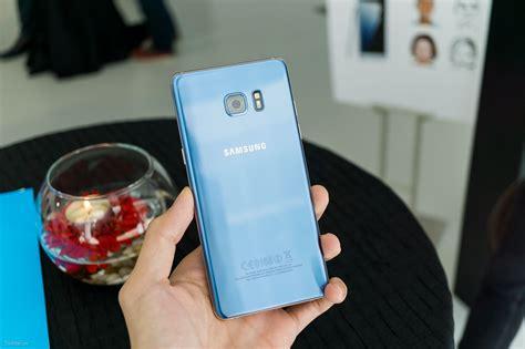 Galaxy Note 7 Bán Ra Dạng Refurbished Nguyên Nhân, Tác