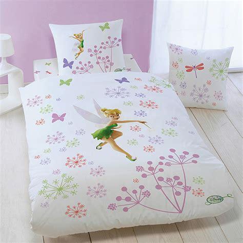 parure de lit bebe fee clochette parure de lit f 233 e clochette acheter ce produit au meilleur prix