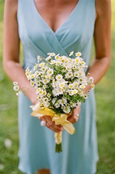 top  unique wedding bouquets  single flower ideas