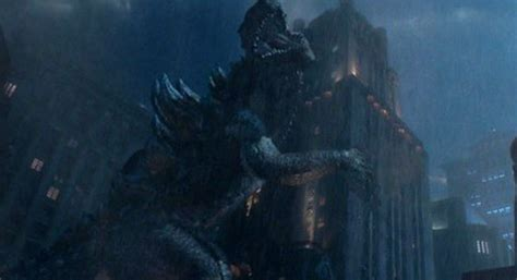 Godzilla (1998) Review |basementrejects