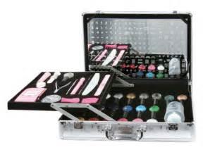 Konad pro salon kit ii without aluminium case