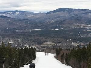 Sunday River Ski Resort  Bethel