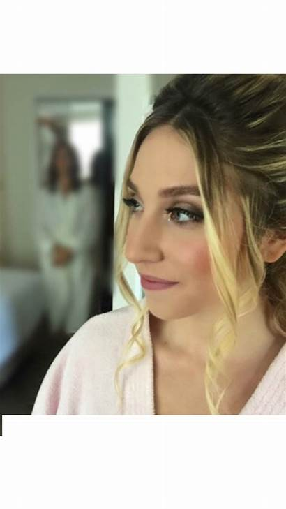 Makeup Cara Bridal