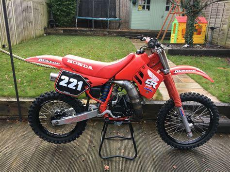 evo motocross bikes motocross bikes evo ebay autos post