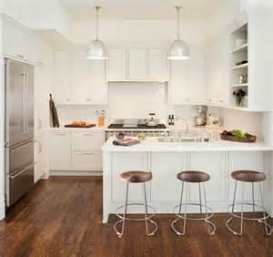 Kitchens With Dark Cabinets by All White Kitchen Home Pinterest All White Kitchen