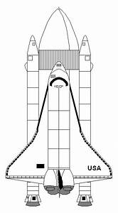 File:NASA Space Shuttle Illustration.png - Wikimedia Commons