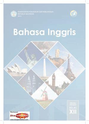 Kunci jawaban bahasa indonesia kelas 7. Kunci Jawaban Buku Bahasa Inggris Talk Active Kelas Xii ...
