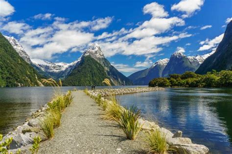 Photography Tour Of Australia And New Zealands South Island