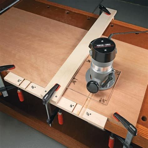 dado jig woodworking projects plans