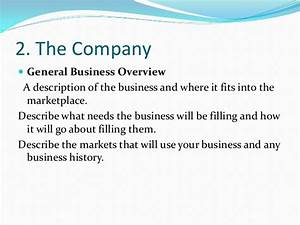 Import Export Sample Business Plan Executive Summary ...