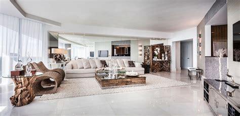 living room apartment ideas appartement de luxe avec vue sur l eau situé sur la