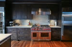 Mirror Tile Backsplash Kitchen Modern Kitchen Backsplash To Create Comfortable And Cozy Cooking Area Homestylediary
