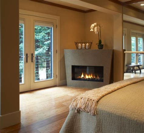 add fireplace to home 34 modern fireplace designs with glass for the contemporary home
