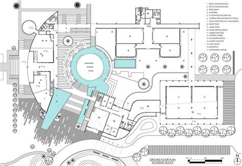 urbannext ground floor plan