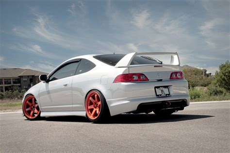 Acura Rsx Rims by Acura Rsx Type S A Spec Simply Clean Type