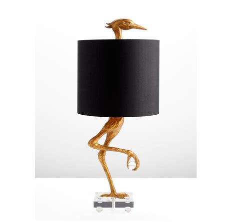 Fun Table Lamps  Lighting And Ceiling Fans