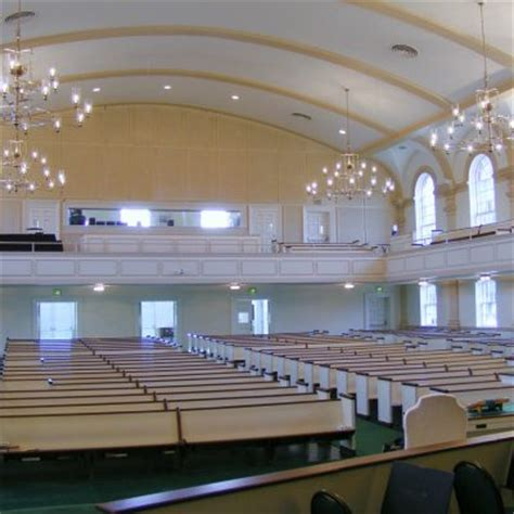 baptist church decatur atlanta