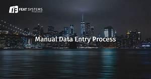 Rpa Automating Manual Data Entry Process