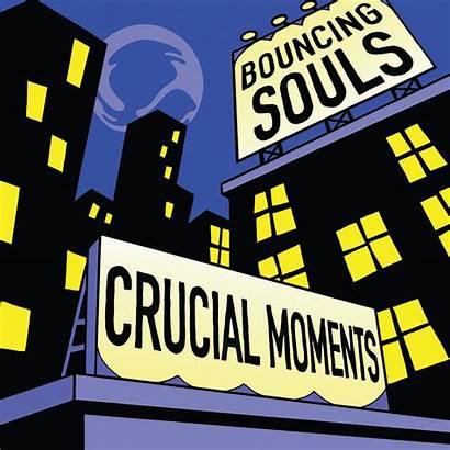 Bouncing Souls Crucial Moments Ep Lp Fanart