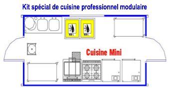 cuisine professionnelle mobile plan cuisine professionnelle maison design bahbe com