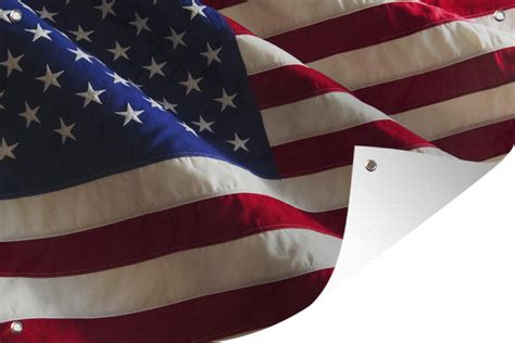 bol tuinposter vlag verenigde staten