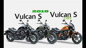 Kawasaki Vulcan S 650 : 2019 new color range kawasaki vulcan s 650 vulcan cafe studio details action pohotos youtube ~ Medecine-chirurgie-esthetiques.com Avis de Voitures