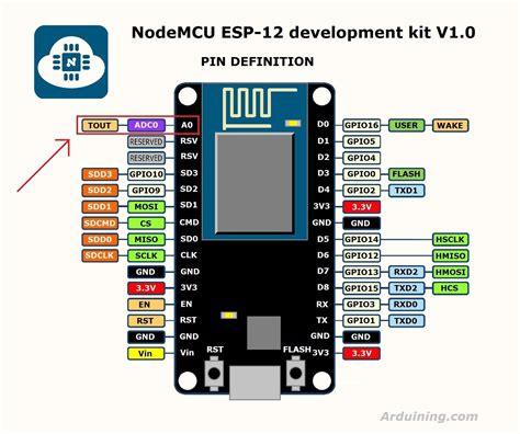 analog inputs using one analoge pin raspberry pi arduino and others arduino