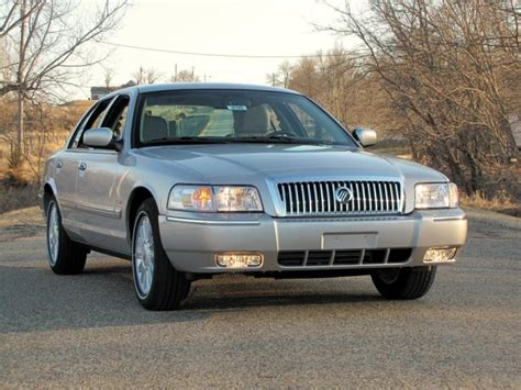 books about how cars work 2009 mercury grand marquis lane departure warning mercury grand marquis cars for sale in the usa