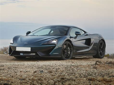 2017 mclaren 570gt reviews specs and prices cars com