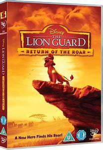 die garde der lowen das gebrull ist zuruck dvd zavvide With katzennetz balkon mit garde der löwen dvd