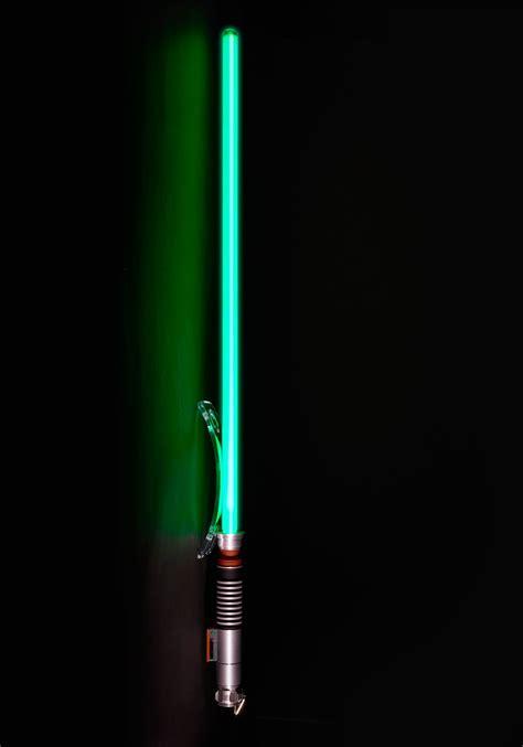 luke skywalker light saber luke skywalker fx lightsaber