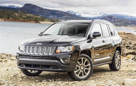 2019 Jeep Compass Reviews And Driver  Mobile Auto Jeep