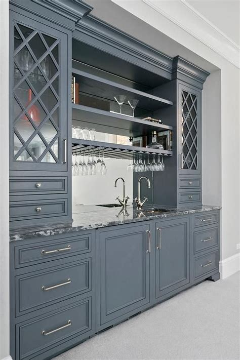 victuals grey bar cabinet 78 images about kitchen beverage center on pinterest