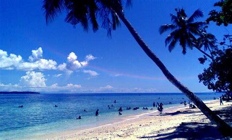 wisata alam   beautiful beaches  papua