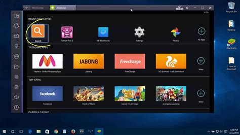 how to run android apps in windows 7 8 8 1 10 pc how to install android apps in laptop for