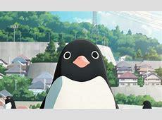 'Penguin Highway,' 'Simbiosis Carnal' Take Fantasia