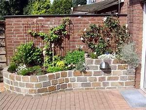 Gartengestaltung Online Kostenlos : die 25 besten ideen zu hochbeet stein auf pinterest ~ Lizthompson.info Haus und Dekorationen