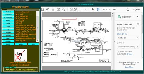 Schematic Diagram Samsung J100h