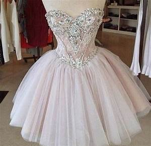 puffy prom dresses | Tumblr