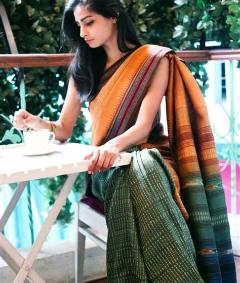 9 ways to wear ethnic clothing at work n lesson